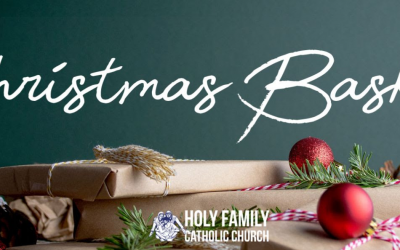 Christmas Basket Program Info and FAQs